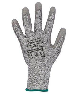 JBs Workwear Cut 3 Glove (12 Pack)