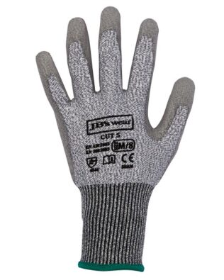 JBs Workwear Cut 5 Glove (12 Pack)