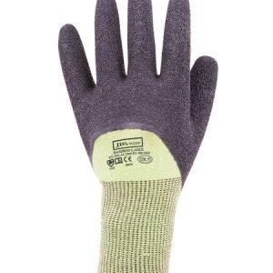 JBs Bamboo Latex Crinkle 3/4 Dipped Glove (12 Pack)