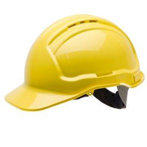 Hard Hat Pin Lock Harness (18 Pack)