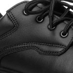 JBs Workwear Microfibre Lace Up Steeltoe Shoe