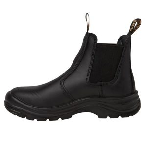 JBs Elastic Sided Safety Boot