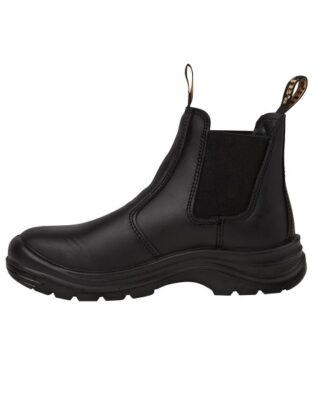 JBs Workwear Elastic Sided Safety Boot