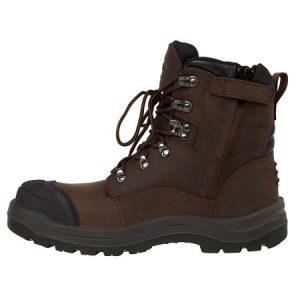 JBs Side Zip Boot
