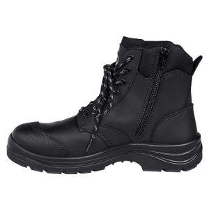 JBs 5 Inch Zip Boot