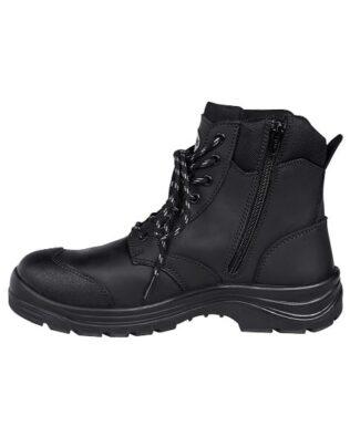 JBs Workwear 5 Inch Zip Boot