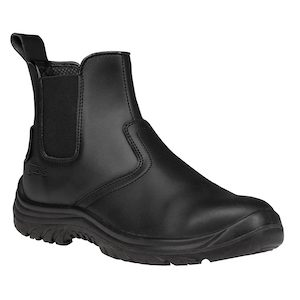 JBs Workwear Outback Elastic Sided Safety Boot