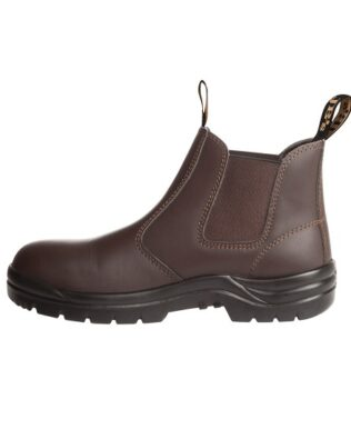 JBs Workwear Traditional Soft Toe Elastic Sided Boot