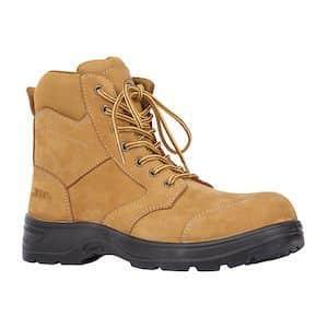 JBs Composite Toe 5 inch Zip Boot