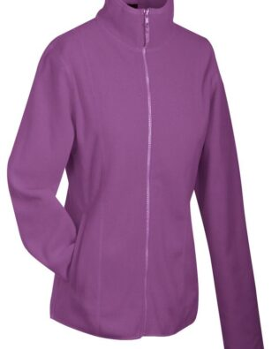 James & Nicholson Girly Microfleece Jacket