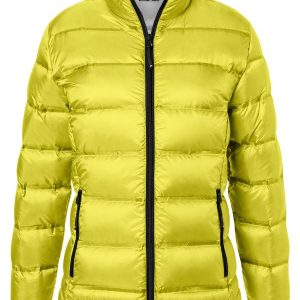 James & Nicholson Ladies Down Jacket