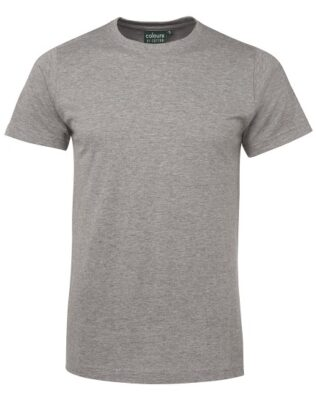 Colours of Cotton Fitted Tee