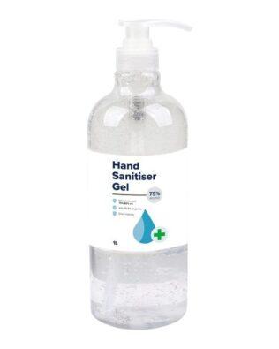 Hand Sanitiser 1L
