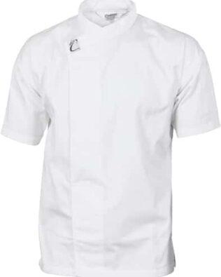 DNC Hospitality Workwear Tunic Short Sleeve