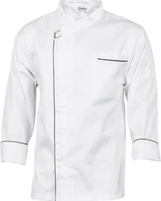 DNC Hospitality Workwear Cool-Breeze Modern Jacket Long Sleeve