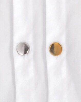 DNC Hospitality Workwear Waiter Jacket Buttons