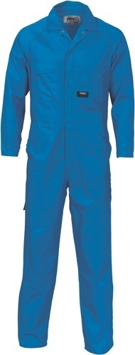 DNC Workwear Polyester Cotton Coverall