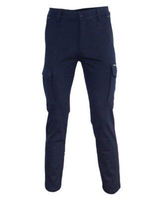 DNC Workwear SlimFlex Cargo Pants