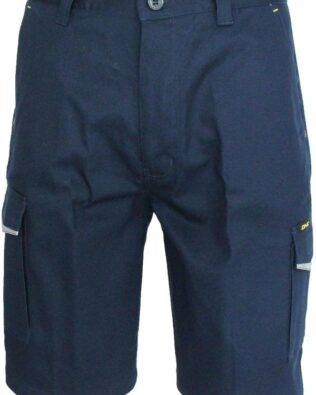 DNC Workwear RipStop Cargo Shorts