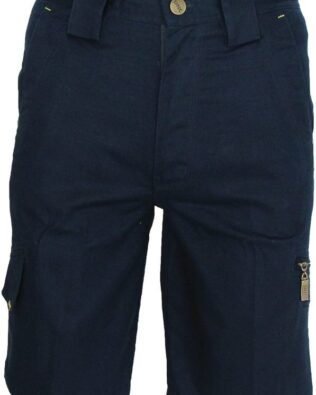 DNC Workwear RipStop Tradies Cargo Shorts
