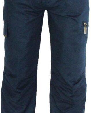 DNC Workwear RipStop Tradies Cargo Pants