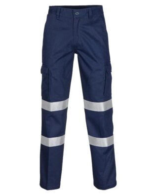 DNC Workwear Patron Saint FR Cargo Pants with Bio-Motion FR Tape