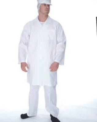 DNC Workwear Food Industry Dust Coat