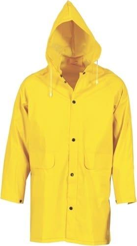 DNC Workwear PVC Rain Jacket