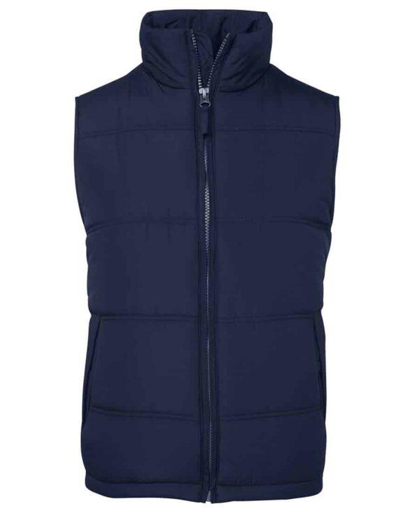 JBs Workwear Adventure Puffer Vest