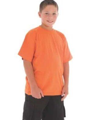 DNC Kidswear Kids Cotton Tee
