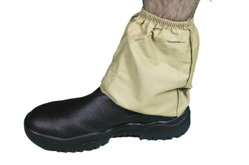 DNC Workwear Cotton Boot Covers