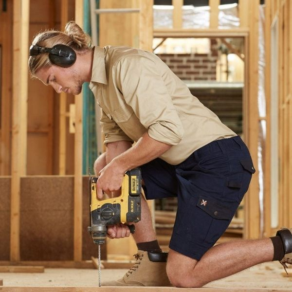 Top 8 Benefits of Investing in Branded Industrial Workwear