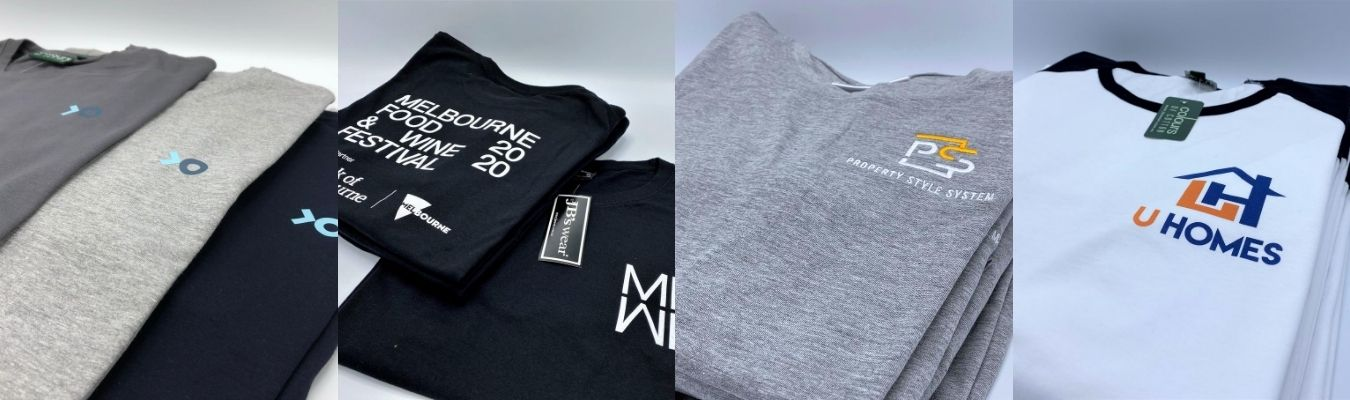 Branded Promotional Tees