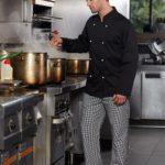 Winning Spirit Chefs Pants
