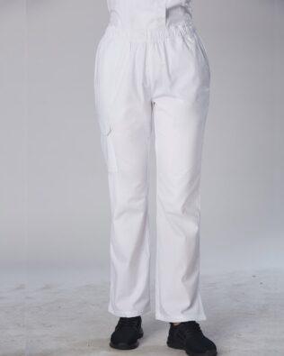 Benchmark Ladies Functional Chef Pants