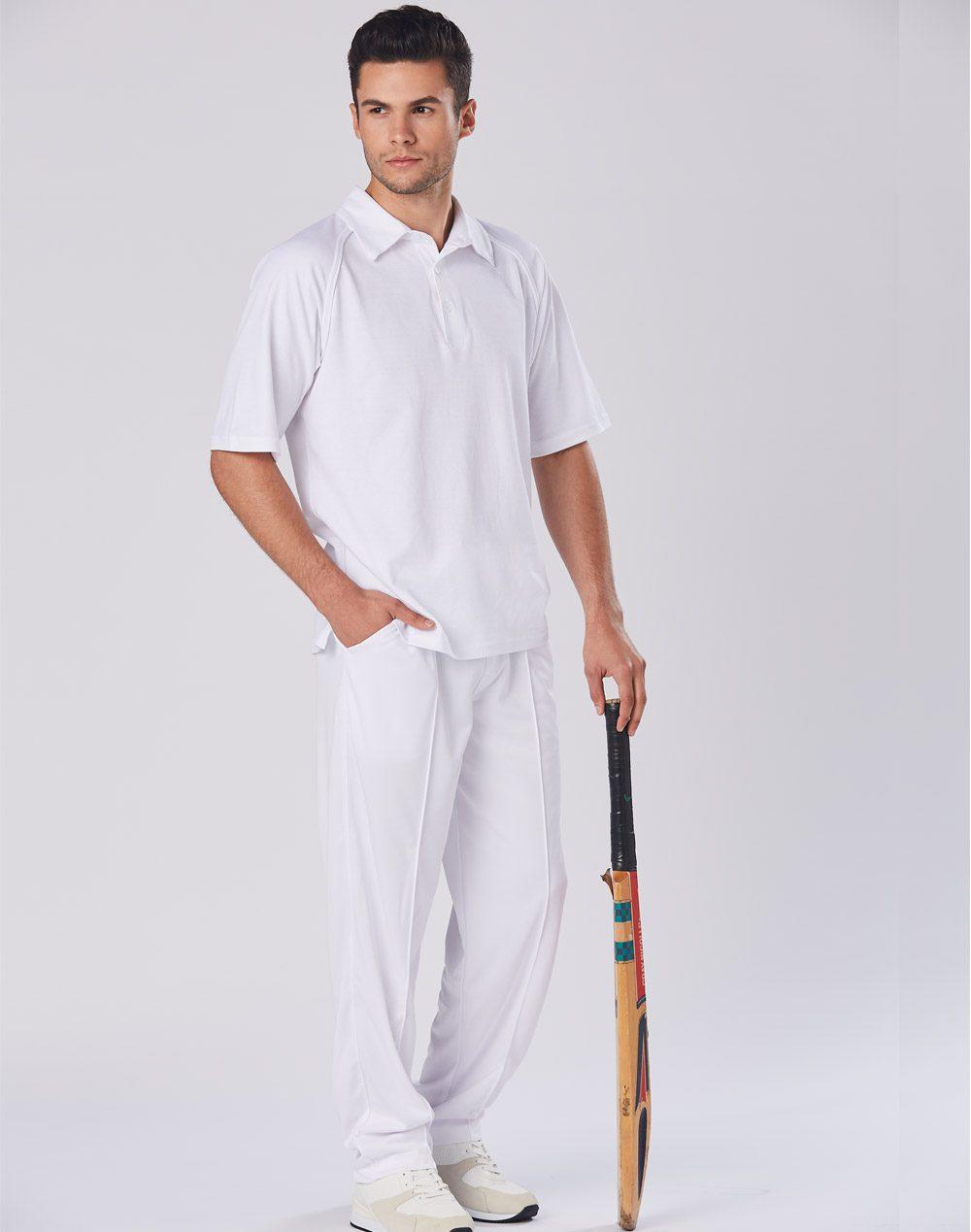 Winning Spirit CP29 Mens Cricket Pants | Fast Clothing