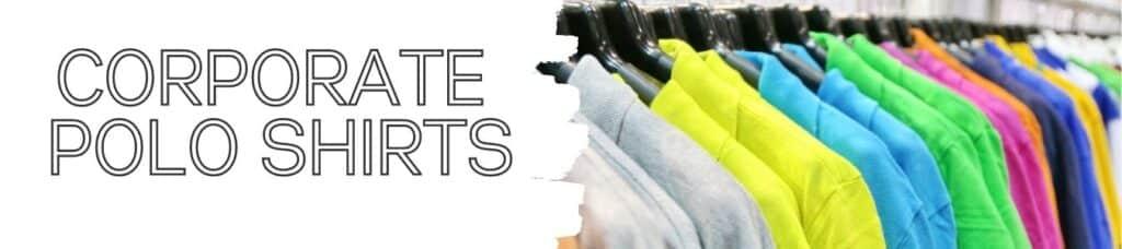 Corporate Polo Shirts Blog