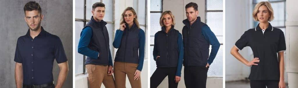 Corporate Workwear Blog