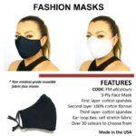 Fashion Face Masks