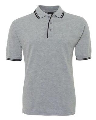 JBs Workwear Contrast Polo