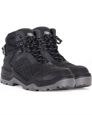 JBs Workwear Cyclonic Waterproof Boot