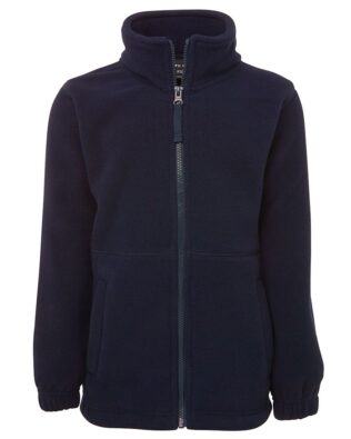 JBs Workwear Full Zip Polar Kids