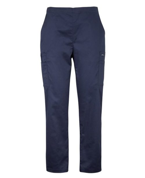 JBs Workwear Ladies Premium Scrub Cargo Pant