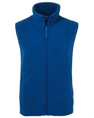 JBs Workwear Polar Vest