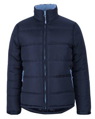 JBs WorkwearPuffer Contrast Jacket