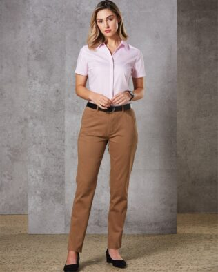 Benchmark Ladies Boston Chino Pants