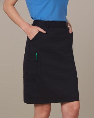 Benchmark Utility Cargo Skirt