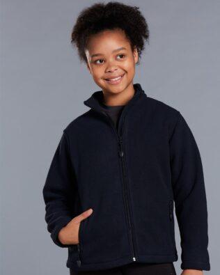 Winning Spirit Kids Frost Fleece Jacket