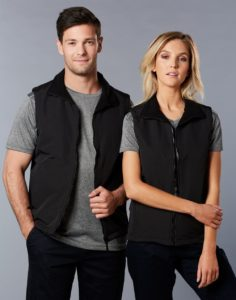 Winning Spirit Unisex Reversible Vest