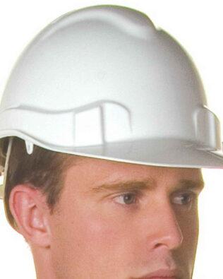 DNC Vented Hard Hat